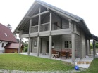 Wooden wellness house Natura at Rakitna, Rakitna 392, 1352 Preserje