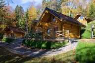 Green Village Ruševec – lodges and apartments, Pohorje