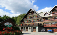 Pension & Apartments Gasperin, Bohinjsko jezero