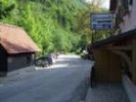Gačnk in Log–holidays for bikers »SLOVENE DOLOMITES«, Cerkno