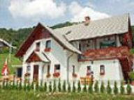 Tourist farm Grapar, Cerkno