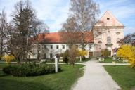 Domenicano monastero in Ptuj, Ptuj