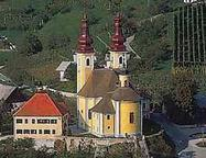 The Church - Sladka gora, Šmarje pri Jelšah