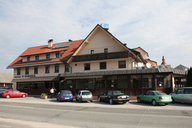 Restaurant and pizzeria Marinšek, Naklo