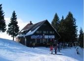 Accomodations near ski resorts