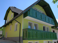 Appartments Manglc, Bled