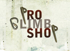 Shop with climbing and hiking equipment PROKLIMB, Ljubljanska cesta 1, 4260 Bled