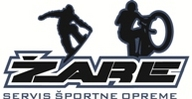 Žare sports equipment service, Ljubljana