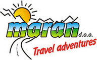 MARAN TRAVEL ADVENTURES – rent-a-car, van transports, Kranj