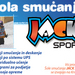 Jack sport - sports school , Julian Alps
